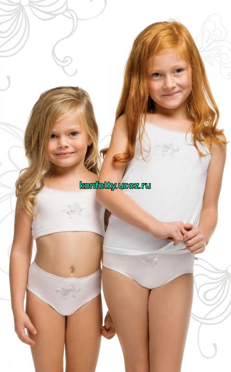 фото девочек в белых трусах 14 лет № 46437